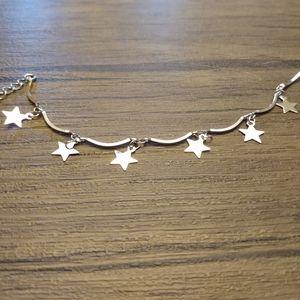 Jewelry - Shooting star Sterling silver bracelet